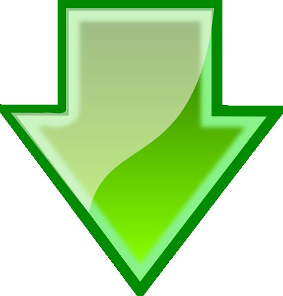 綠色箭頭-2